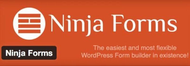 Plugin-ninja-forms
