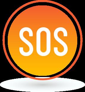 Forfait « SOS Express »